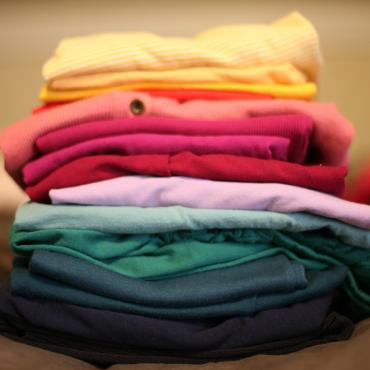Laundry Folding Services